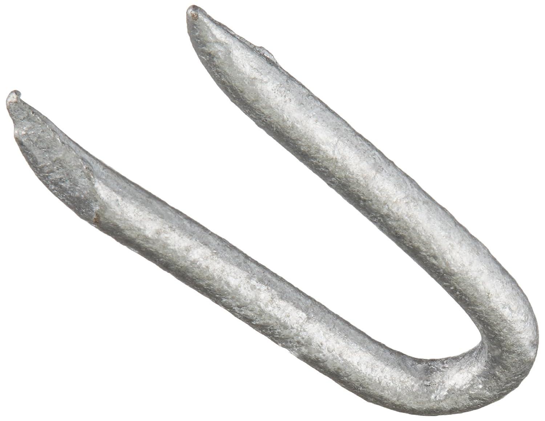 1-1//2 Grip Rite 112HGFS5 5 lb Galvanized Fence Staple