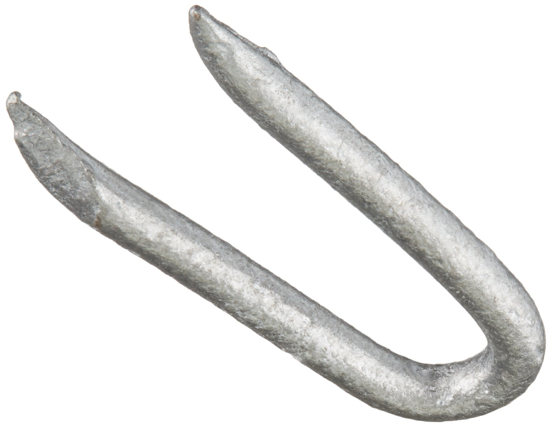 Grip Rite 112HGFS5 5 lb Galvanized Fence Staple, 1-1/2''