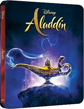Amazon.es: Disney Store: Aladdin