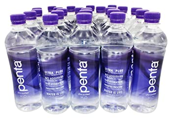 Penta Ultra-Purified Water
