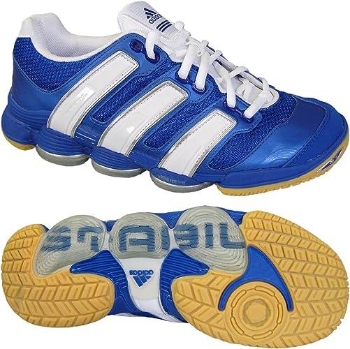 No quiero helado ácido  adidas Stabil 7 W 561950 - Zapatillas de Balonmano para Mujer, Color Azul,  Talla UK 5,5: Amazon.es: Zapatos y complementos