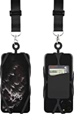 Gear Beast Cell Phone Lanyard with Adjustable Neck Strap Compatible with
