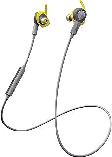 Jabra Sport Coach Audífono Intrauricular Deportivo Inalámbrico Bluetooth para Entrenamiento Deportivo con Capacitación de Audio Inteligente