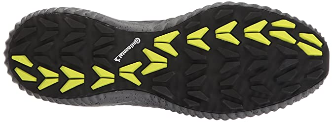 newest collection c0af6 6fdba adidas Performance Mens Alphabounce Em CTD Running Shoe, BlackGreySemi  Solar Yellow, 12 M US Amazon.co.uk Shoes  Bags
