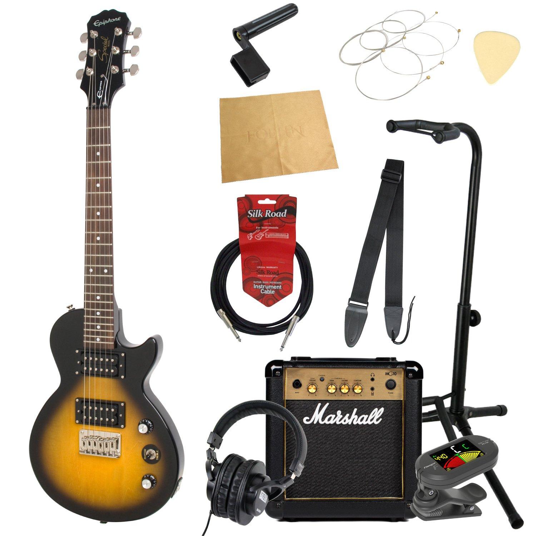 新作人気 入門セット Epiphone Les Paul Express VS エレキギター Express Marshallアンプ付 11点セット エレキギター VS B07F9QHYV9, プレミアワインセラー:bc7a97a0 --- suprjadki.eu