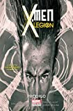 Prodigo. X-Men legion: 1