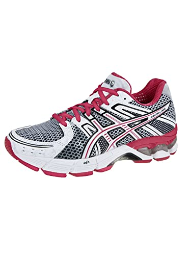 ASICS Womens GEL-3030 Running Shoes Pink Rose Size  44  Amazon.co.uk ... fbcc06e75d