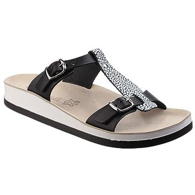 Sommerschuhe Damen Sommersandalen Sandalen Arillas Schuhe Fantasy PXOZuTwki