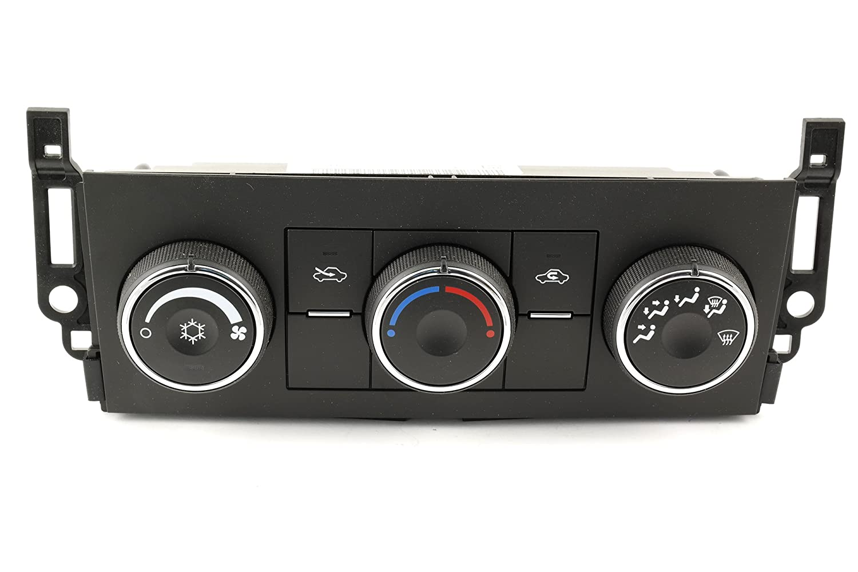 OEM NEW HVAC Heater A//C Climate Control Dash Unit 10-11 GM Trucks SUVs 22807237