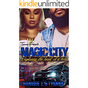 Magic City: Capturing the heart of a boss