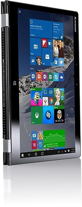 Lenovo Yoga 700-14ISK - Portátil Convertible de 14