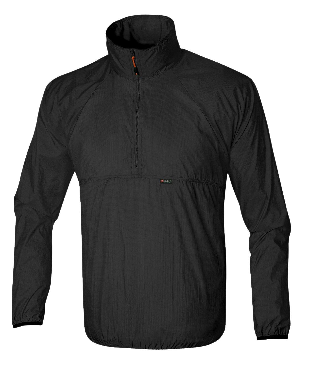 321de91a7912 Keela Men s Stash Away Pro Waterproof Jacket  Amazon.co.uk  Sports ...