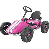 Chillafish CPMN01PIN Pedal Go-Kart, Pink