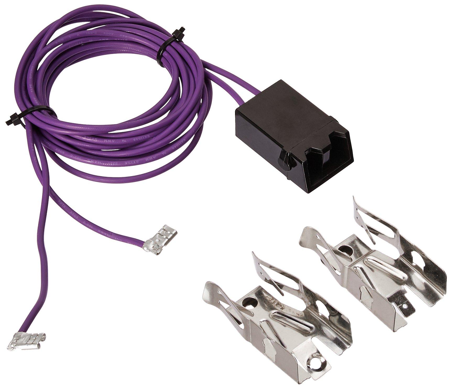Erp Wb17t10006 Surface Element Ceramic Receptacle Block Pigtail Wire Diagram For Stove Appliances