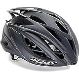 Rudy Project Racemaster Helmet Black Stealth (Matte) 2018 Fahrradhelm