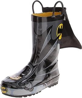 Western Chief Boys Printed Rain Boot Batman Everlasting 11 M US Little Kid