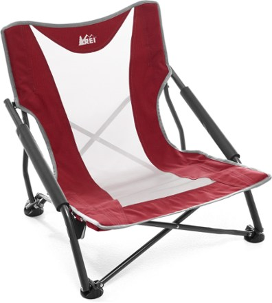 REI Camp Stowaway Low Chair - REI.com