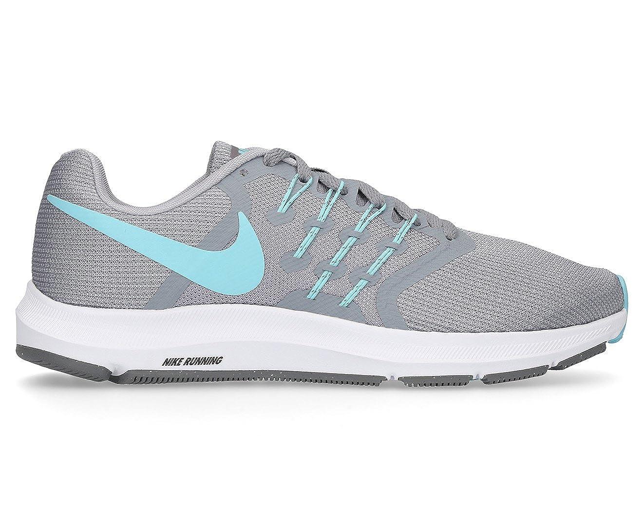 free shipping 63095 c67af Nike - Zapatillas de de de Gimnasia de Material Sint eacute tico para Mujer  5c06fe