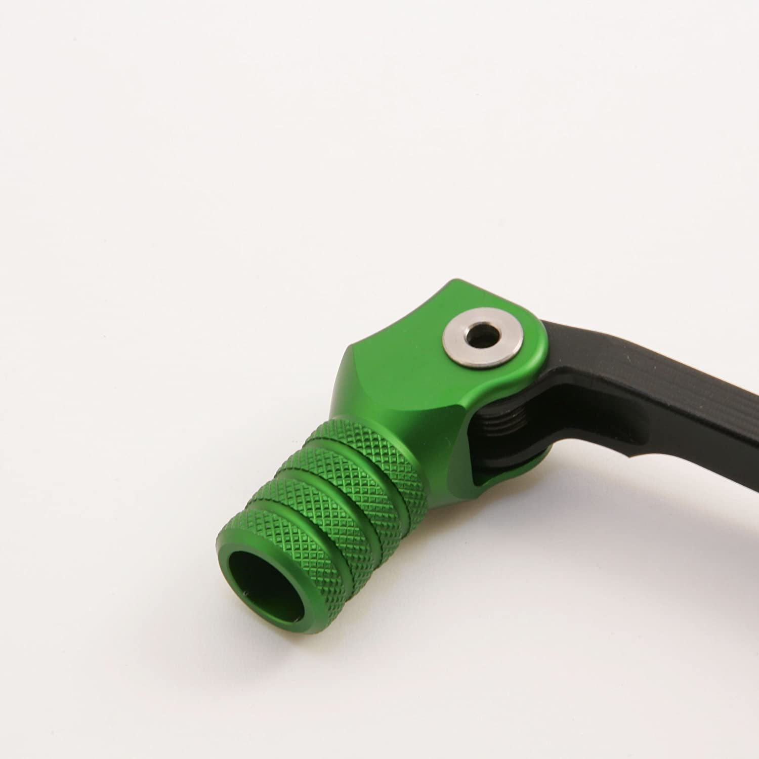Hammerhead CNC Billet Shift Lever compatible with Honda CRF450X//CRF450R//CR250 with size//color options