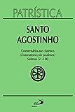 Patrística - Comentário aos Salmos (51-100) - Vol. 9/2