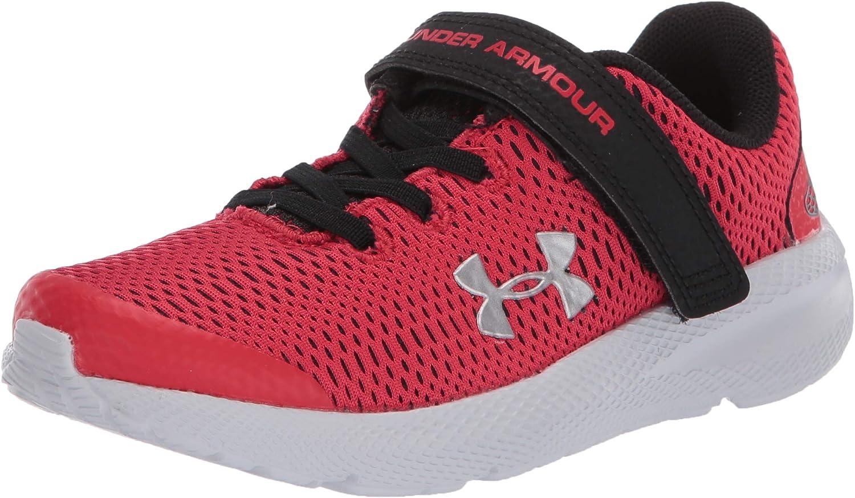 Under Armour UA PS Pursuit 2 AC, Zapatillas de Running Unisex niños