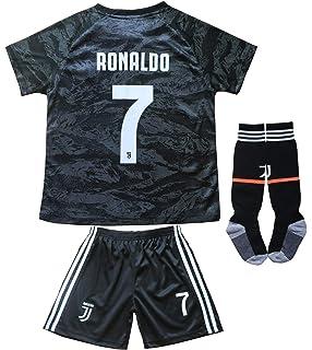 Amazon.com : GLL SPORT New 2018-2019 Home Juventus #7 ...