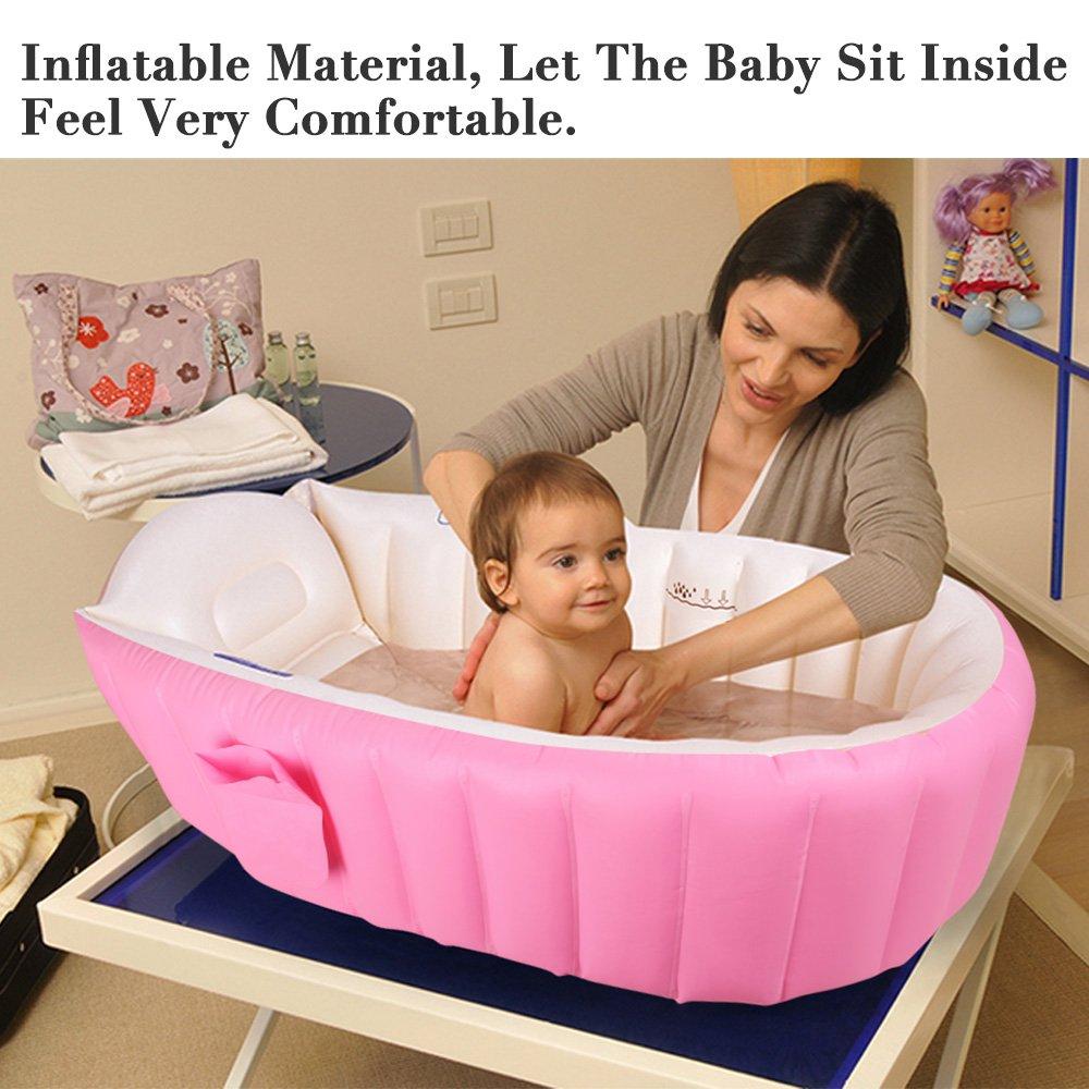 newborn-baby-bath-tub