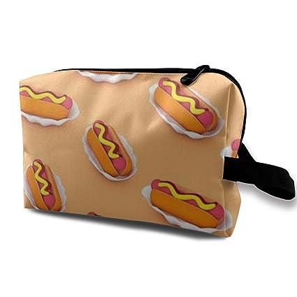 Sandwich Bolsas de cosméticos Bolsa de Almacenamiento Bolsa ...