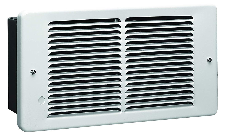 KING PAW2422-W PAW Pic-A-Watt Electric Wall Heater, 2250-Watt 240-Volt, White