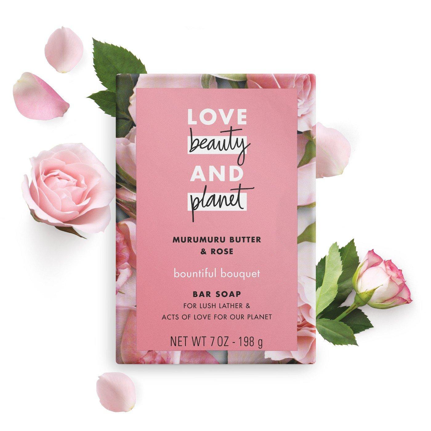 best eco friendly shampoo bar