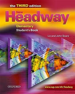 решебник new headway english course