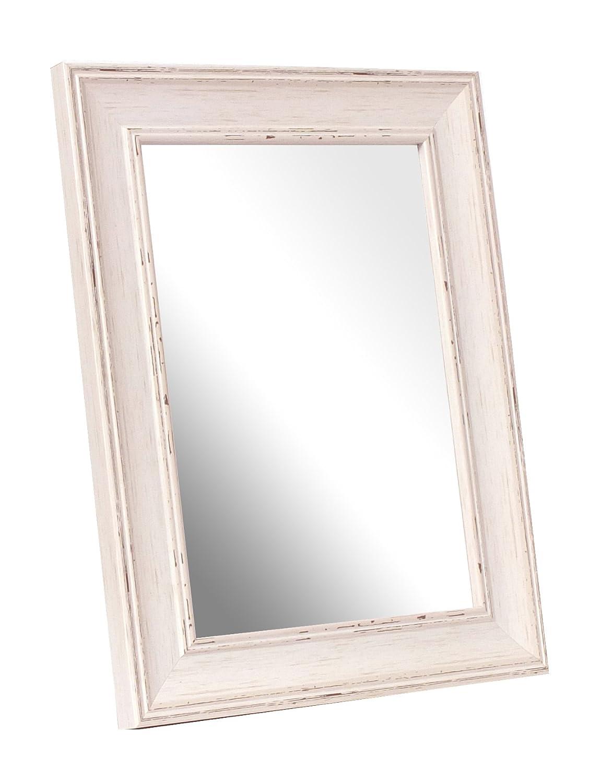 Inov8 A4 lavar British espejo marco de tamaño grande, madera de ...