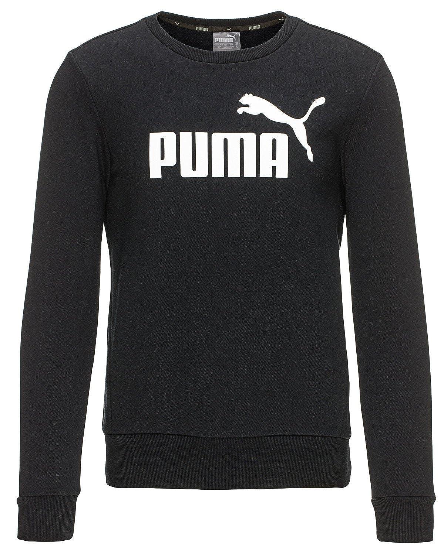 Puma ESS N°1 Crew Sweat, Sweatshirt