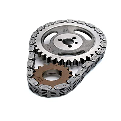 COMP Cams 3200 High Energy Timing Chain Set for Small Block Chevrolet: Automotive
