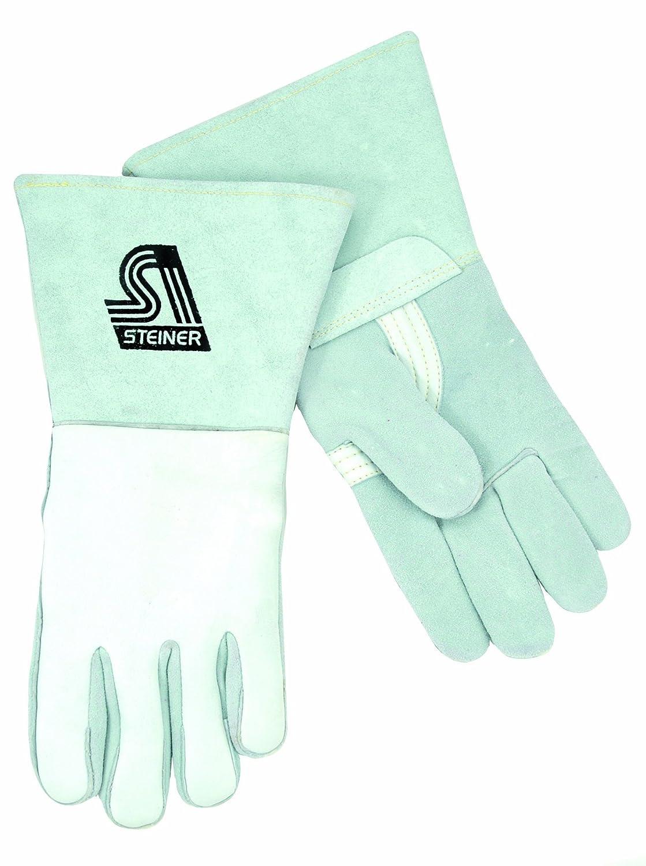 Tools & Equipment Medium Steiner 7500-M Premium Welding Gloves ...