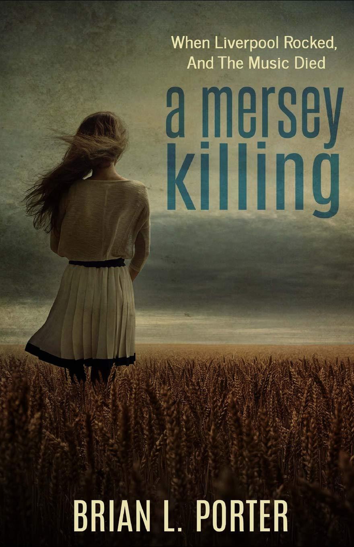 A Mersey Killing (Mersey Murder Mysteries) PDF