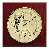 Gautzsch (Fo) Wine Cellar Hygrothermometer