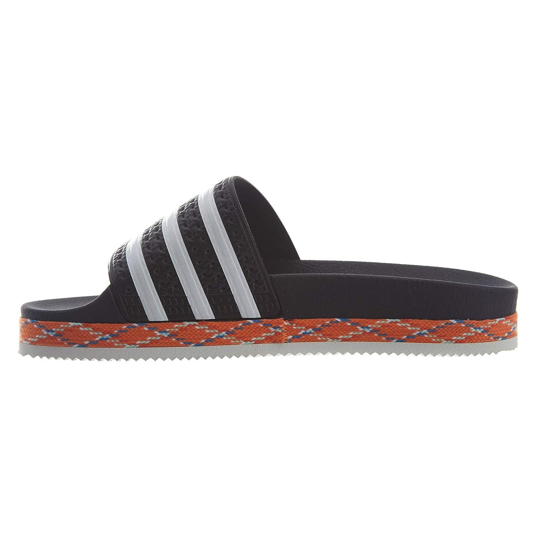 d7793aecd824 Amazon.com   adidas Women Originals Adilette New Bold Sandals   Sandals