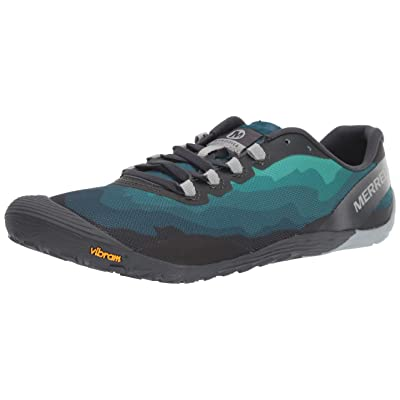 Merrell Men's Vapor Glove 4 Sneaker, Dragonfly, 10 M US | Fashion Sneakers