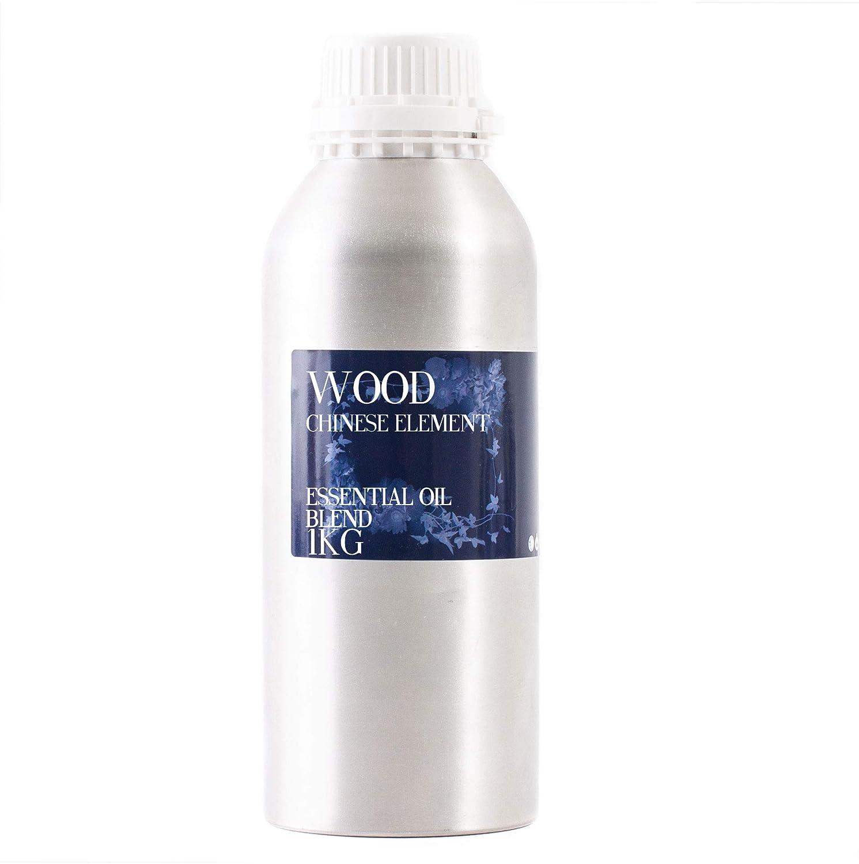 最低価格の Mystix Mystix London | B07L2R6DQF Chinese - Wood Element Essential Oil Blend - 1Kg B07L2R6DQF, 餃子お取り寄せ 中華料理ハルピン:8740190a --- a0267596.xsph.ru