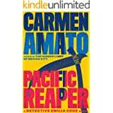 Pacific Reaper (Detective Emiia Cruz Book 5)