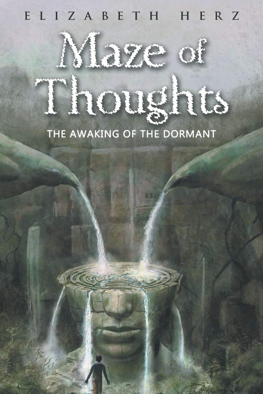 Read Online Maze of Thoughts: The Awaking of the Dormant ebook