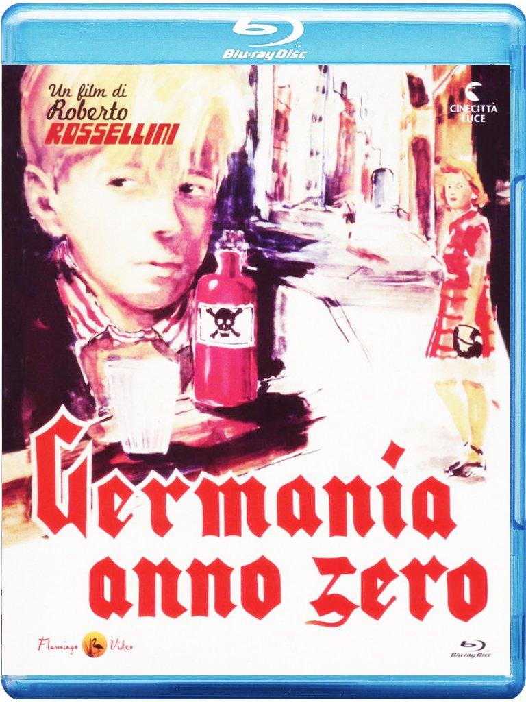 Germania anno zero (1948) FullHD Untouched AC3 ITA Subs