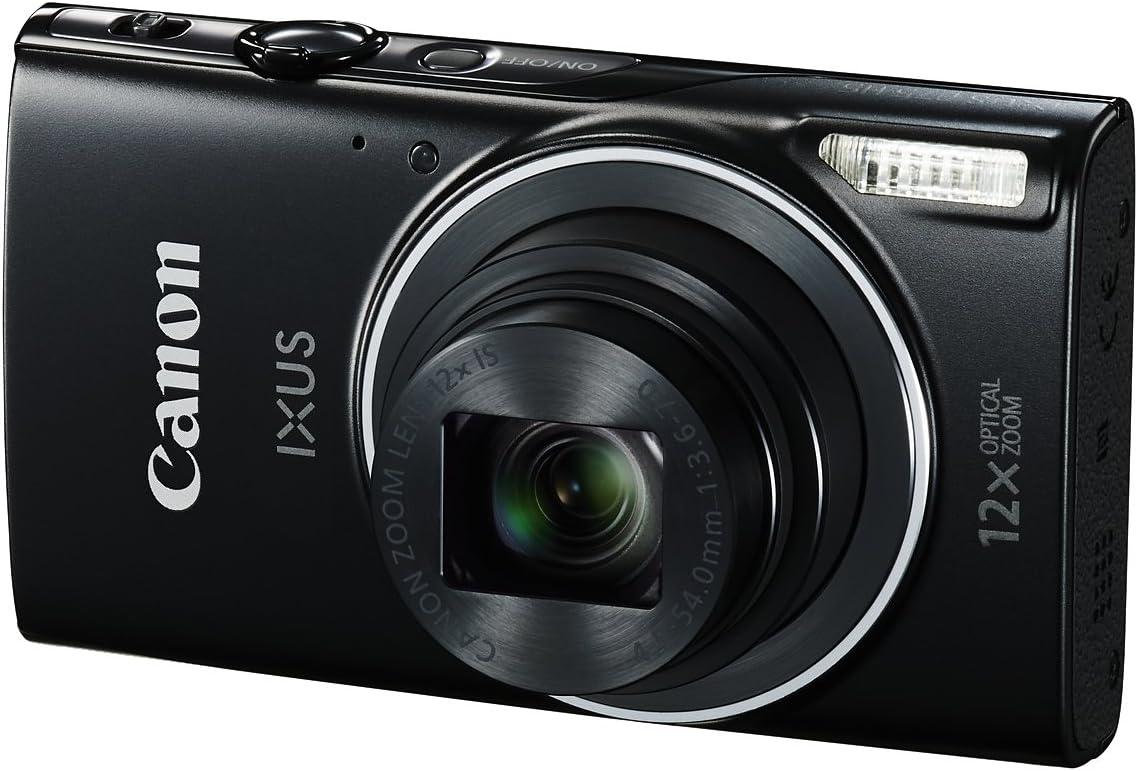 Canon IXUS 275 HS - Cámara de 21.2 MP (Pantalla de 3