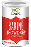 LoveSome Baking Powder, 8.10 Ounce