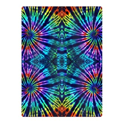 Tie Dye Perfection - Toalla de playa