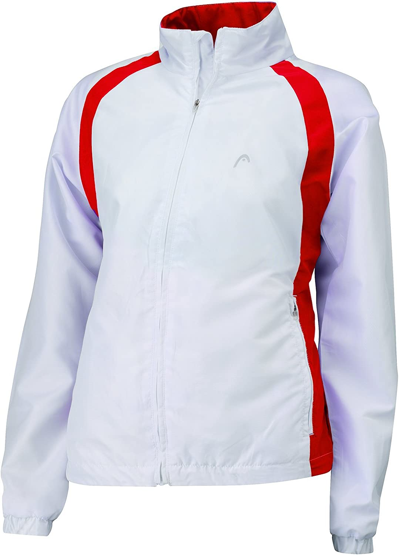 Head Club Tennis - Chaqueta de Tenis para Mujer: Amazon.es: Ropa y ...
