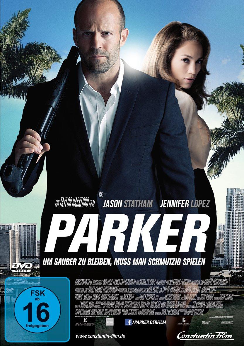 Parker - 2013 | M1080P-M720P | TR-EN Dual | Tek Link İndir
