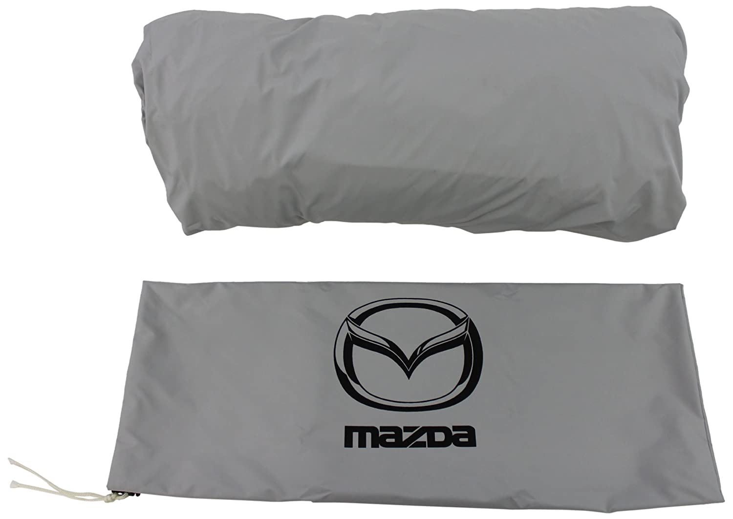 Mazda Genuine Accessories 0000-8J-L11 Car Cover