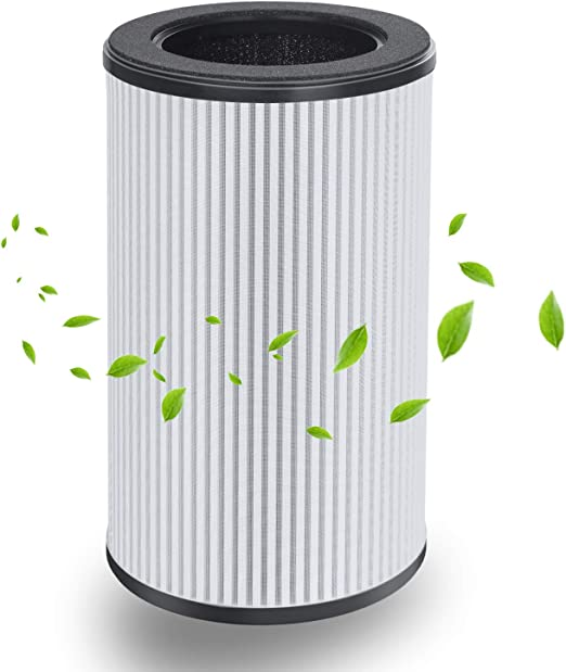FAMTOP Air Purifier Replacement Filter Household 99.5% Pm2.5 ...
